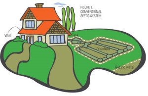 conventional-septic