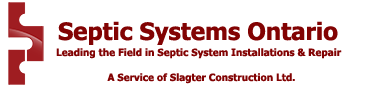 Septic Systems Ontario